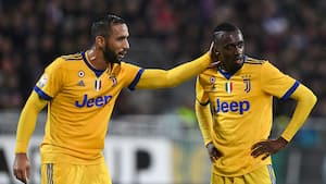 Juventus-stjerne igen udsat for racisme: Det er ikke det, jeg er her for!