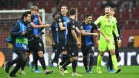 Højdepunkter: Brugge sikrer 1-1 i overtiden mod Galatasaray