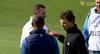 Dansk golf-komet på banen med eks Chelsea-stjerne - se det her