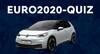 Klog på EURO 2020? Vind en helt ny elektrisk Volkswagen ID.3