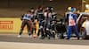 Haas med seneste nyt: Grosjean behandles for forbrændinger - slipper uden brud