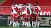 Monaco sejrer i rivalopgør mod Marseille - se alle målene her