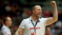 Da 41-årige Klavs Bruun gjorde comeback: 'Den sidder der stadig den underhånd'