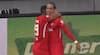 Yussuf Poulsen scorer drømmemål i Leipzig-sejr: Se højdepunkterne her