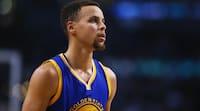 Warriors tog første stik mod Cavaliers i nat