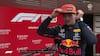 Verstappen efter dramatisk sejr: 'Vi blev belønnet for at tage det andet pitstop'