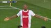 Ajax lynhurtigt foran efter Haller-scoring