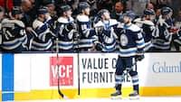 SÅDAN! NHL-dansker scorer to kasser og bliver matchvinder