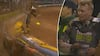 ADVARSEL: Voldsomme billeder af stort crash i dansk Speedway Grand Prix: 'Det er et mirakel, at de begge kan gå derfra'