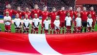 Sådan fordeler DBU billetter til de danske EURO 2020-kampe i Parken