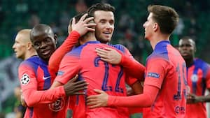 Highlights: Chelsea fik gang i offensive esser i Rusland