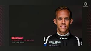 Fjordbach efter kæmpe nedtur på Daytona: 'Det har været en hård en for hele teamet'