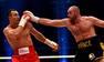 Ljungquist: 'Tyson Fury fortalte mig om nedtur i omklædningsrummet'