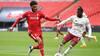 Topbrag i vente - se hattricks fra duellerne mellem Liverpool og Arsenal