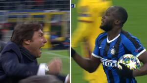 Jubel i Milano – Stærk Lukaku-kasse tænder CL-håbet for Inter