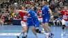 Aalborg hårdt presset - men scorer tre hurtige i træk efter timeout