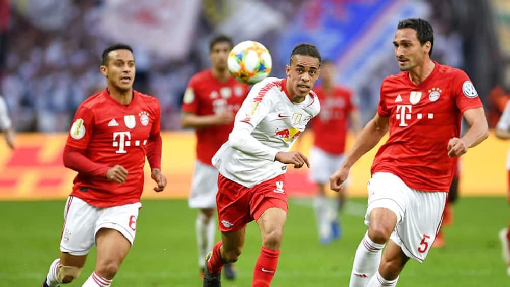 101b291bdaf Stor avis: Dortmund vil hente Bayern-stjerne - kontakt mellem klubberne
