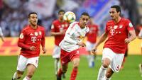 Stor avis: Dortmund vil hente Bayern-stjerne - kontakt mellem klubberne