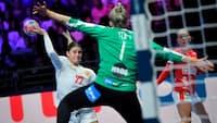 Håndboldkvinderne møder Neagu og Rumænien i EM-kvalen