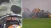 'Er du sindssyg et crash': Redbull-kører smadrer sin racer under træningen