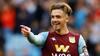 Grealish med mål og assist: Se Aston Villa snuppe sen sejr mod Brighton