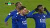 Højdepunkter: Leicester tilbage på sporet med 4-1-sejr over West Ham