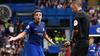 Azpilicueta prikker bolden forbi Arrizabalaga, men VAR snyder Chelsea for mål