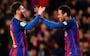 KÆMPETRANSFER på vej? Manchester United jagter Barcelonas guldfugl