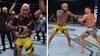 Grædefærdig brasilianer tager ledigt VM-bælte efter suveræn knockout - se det her