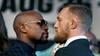 Se det her: Mayweather lufter revanchekamp mod McGregor OG endnu en UFC-stjerne