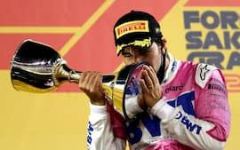Luna om Red Bull-signing: 'Her har Pérez virkelig imponeret'