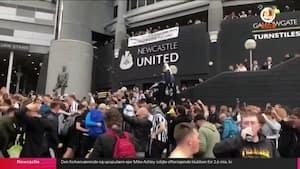 Newcastle solgt til saudiarabisk konsortium: 'Grænsen har flyttet sig - hvad bliver det næste?'
