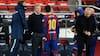 Barcelona-træner maner til besindighed: 'Sænk forventningerne'