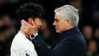 Højdepunkter: Tottenham maltrakterer Burnley - men nyd lige Sons GUDEKASSE