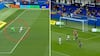 To mål på to minutter: Er det den vildeste start på en fodboldkamp?