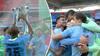Manchester City nupper Liga Cup-trofæet for fjerde sæson i streg