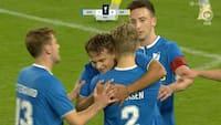 Allerød vil også lege med: Scorer på Brøndby Stadion