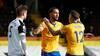 Højdepunkter: Everton slår Joachim Andersens Fulham i underholdende 3-2-kamp - se det hele her