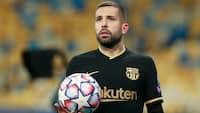 Se Jordi Albas Champions League-højdepunkter fra 20/21-sæsonen her