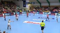 Ungarsk overmagt moser Odense Håndbold i Champions League