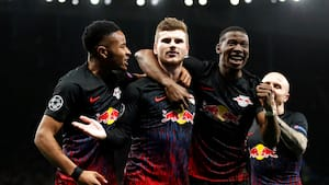 'When you are linked with the best team in the world, it makes me proud' - Timo Werner om Liverpool-rygter
