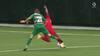 2-0 til FCN: Skarpe Amon skaffer straffespark - Rygaard er kold som Hjem-Is fra pletten