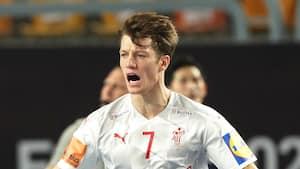 Danmark klar til VM-kvartfinale efter sejr over Japan: Corona-omtumlet debutant imponerer stort