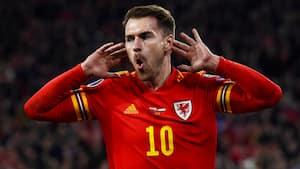 Wales besejrer Ungarn og sikrer sig EM-billet