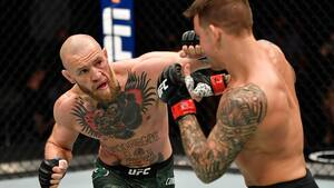 Poirier stopper McGregor i UFC-brag - se afgørelsen her