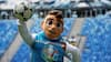 YOUR MOVE: Skillzy er maskot for EURO 2020 - men du kan også være med