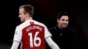 Arsenal forlænger samarbejdet med vigtig midtstopper frem til 2024
