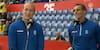 Agger & Kahlenberg 'Derfor spiller vi legendekampen'