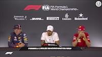 Verstappen-drillerier, Vettel-overraskelse og muligt Alonso-comeback: Se hele pressemødet fra Ungarn her