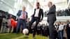 Premier League-chef til spillerne: Hold fast i jeres lønninger